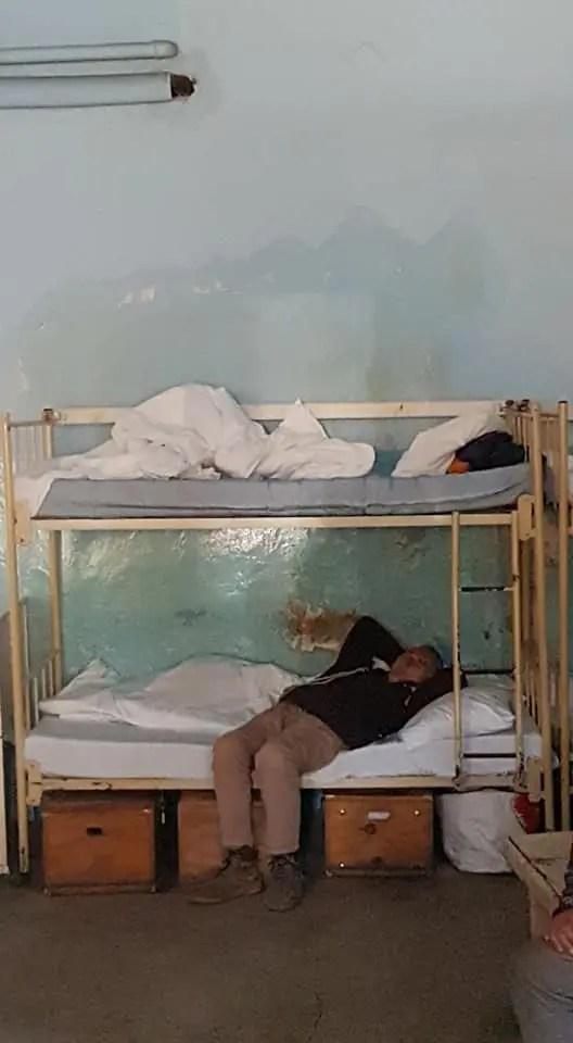 salon insalubru spital borsa judetul cluj