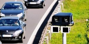Radare fixe şi camere video pe străzile din Cluj