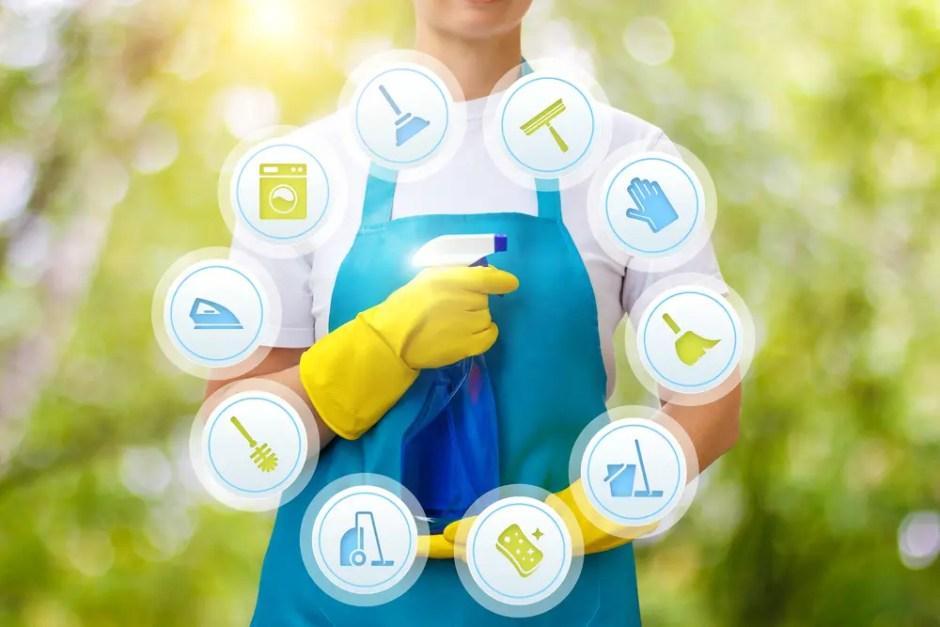 5 sfaturi despre cum să contractezi servicii profesionale de curățenie