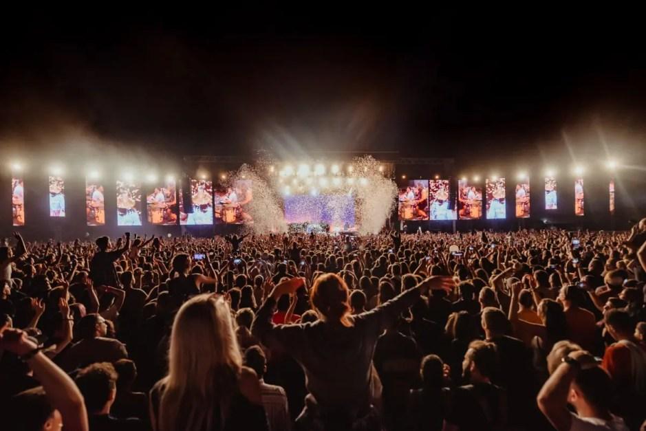 Concertele anului 2020 la Cluj