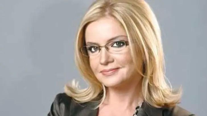 Jurnalista Cristina Țopescu a murit