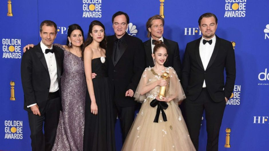 Globurile de Aur 2020   Premii pentru cele mai bune filme şi cei mai buni actori