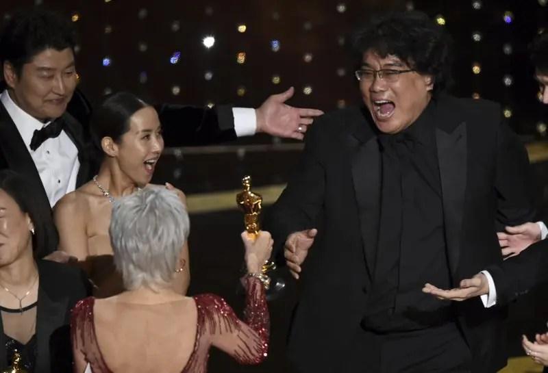 Castigatori Oscar 2020