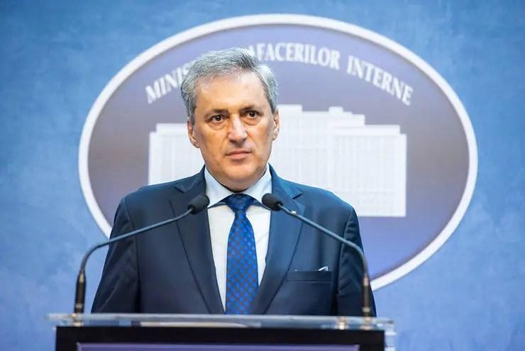 Ministerul de Interne suspendă activitatea tuturor restaurantelor, barurilor, sălilor de jocuri de noroc, evenimentelor religioase