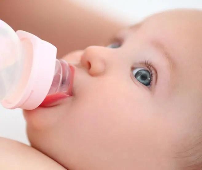 Laptele praf in dieta sugarilor