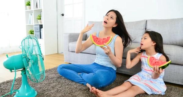 Cum sa faci fata unei veri toride? Citeste 5 sfaturi despre cum sa fii sanatos in anotimpul cald!