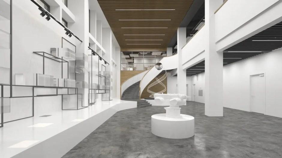 Universitatea Tehnică Cluj va avea două noi clădiri! Au început lucrările la Casa de Modă şi la fostul sediu BT