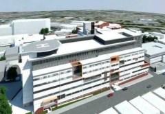 Comisia Europeană acordă o finanţare de 47 de milioane de euro pentru construirea Spitalului Regional Cluj