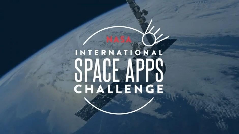 NASA Space Apps Challenge Romania