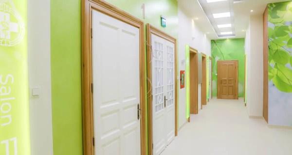 Lucrări de reabilitare finalizate la Secția Neurologie II din cadrul Spitalului Județean de Urgență Cluj
