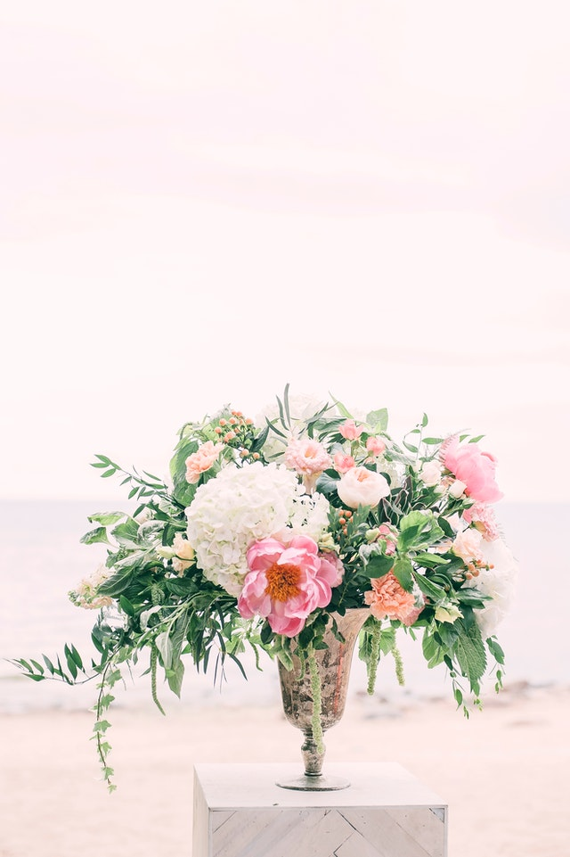Buchete de flori pentru proaspete mămici