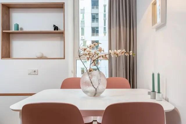 Beneficiile plantelor de apartament
