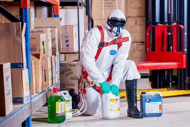 Importanța serviciilor SSM în luarea celor mai bune decizii în caz de incendiu la locul de muncă