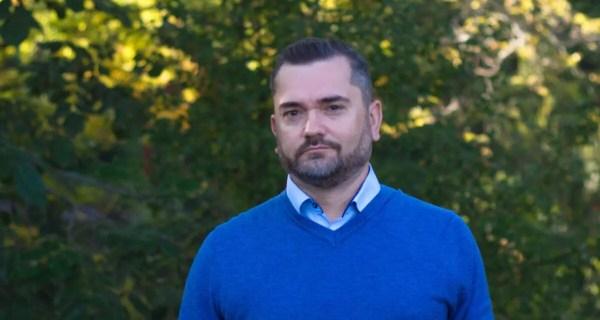 Mihai Pușcaș noul prorector UBB Cluj