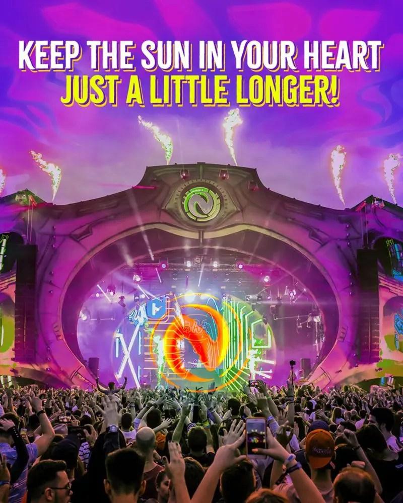 Festivalul NEVERSEA va fi programat la o nouă dată în 2021