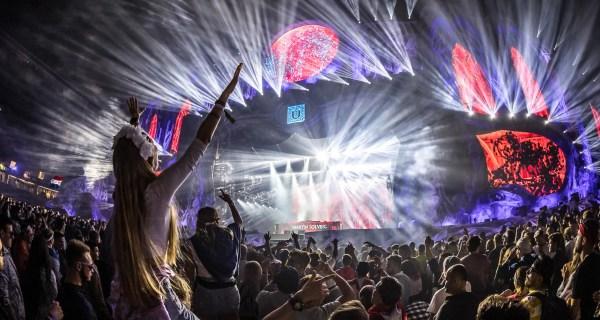 UNTOLD: Peste 35 de milioane de euro rămân în Cluj-Napoca în urma festivalului din acest an