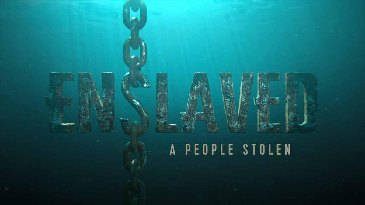 Enslaved with Samuel L Jackson episode 1