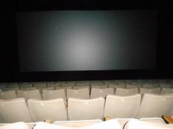 Raro's only cinema