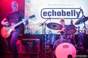 Echobelly Camden London