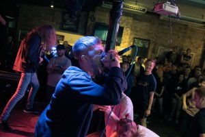 Renounced Upsurge Festival London