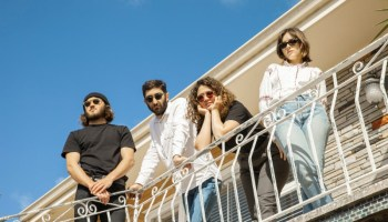San Cisco Australian Indie Pop