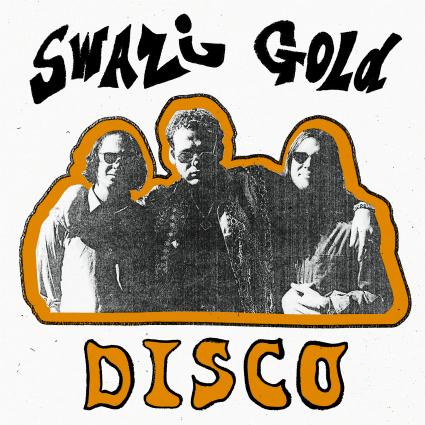 Swazi Gold Disco Australia
