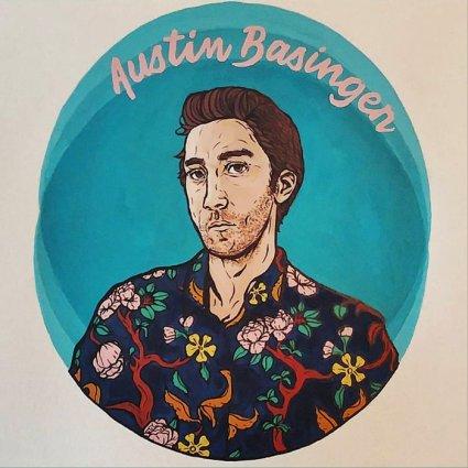 Austin Basinger