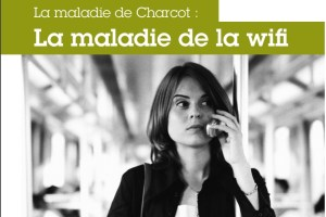 maladie de Charcot