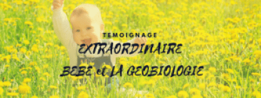 extraordinaire bebe geobiologie l harmonie d ardwen bien etre ardennes