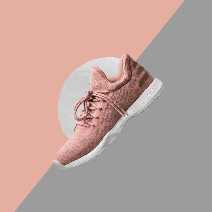 Harden Vol. 01 LS – Sweet Life