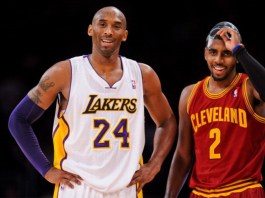 """""""You want to have a Kobe mentality? Kobe didn't give a f—. He don't care. Whatever the outside is saying, he don't care. Kobe's going to be Kobe."""" --Coach Lue"""