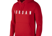 Jordan Sportswear Flight Fleece Air