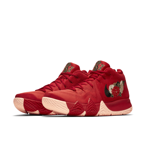 Kyrie 4 「Chinese New Year」