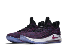 LeBron XV Low EP