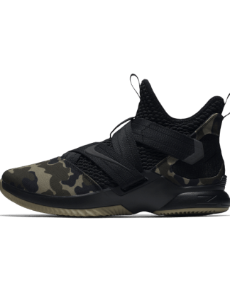 LeBron Soldier XII SFG EP
