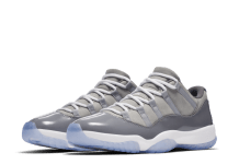 Air Jordan 11 Low 「Cool Grey」