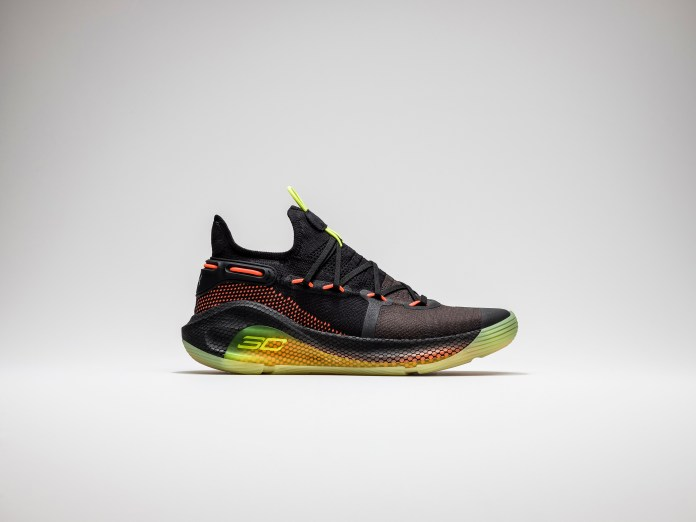 Curry 6「Fox Theater」