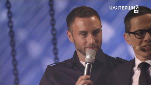 Евровидение 2019: победитель Монс Зелмерлев появился на ...