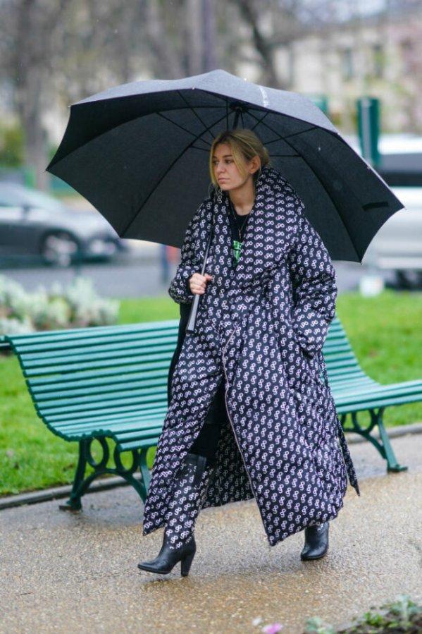 Самая модная верхняя одежда зимы 2020-2021: актуальные ...