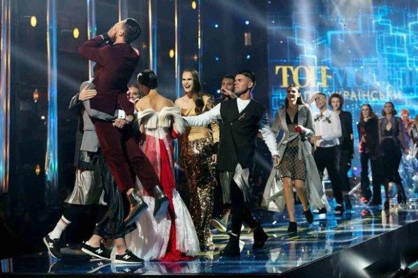 «Топ-модель по-украински»: назван победитель 4-го сезона ...