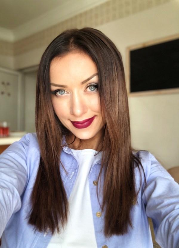 Наталья Валевская отметила годовщину с мужем-депутатом ...