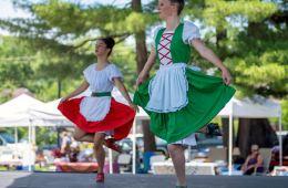 Mid-Ohio Valley Multi-Cultural Festival