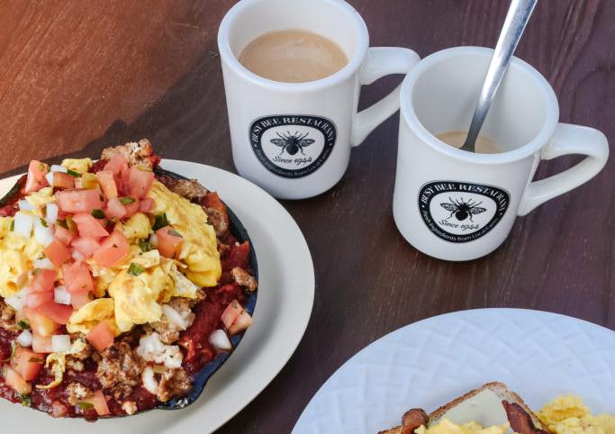 winner - Best Breakfast Spot