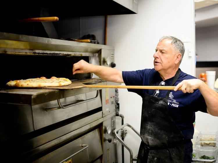 winner - Best Pizza