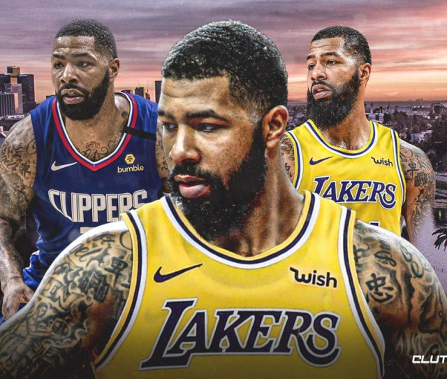 Lakers What Markieff Morris Would Bring To Los Angeles