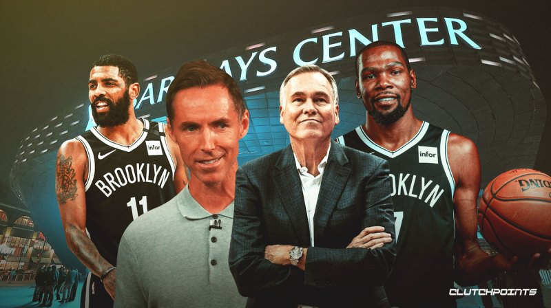 Nets news: Mike D'Antoni a candidate to join Steve Nash's staff