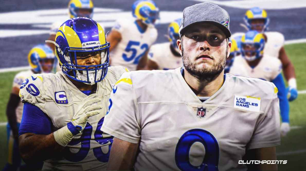 Rams news: Matthew Stafford hearing from players who want to join him