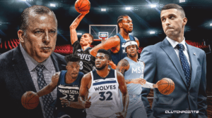 Ryan Saunders Tom Thibodeau Knicks Timberwolves