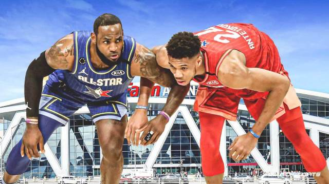 NBA news: League, NBPA forging ahead with March All-Star Game in Atlanta