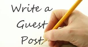 Image result for looking for guest posts